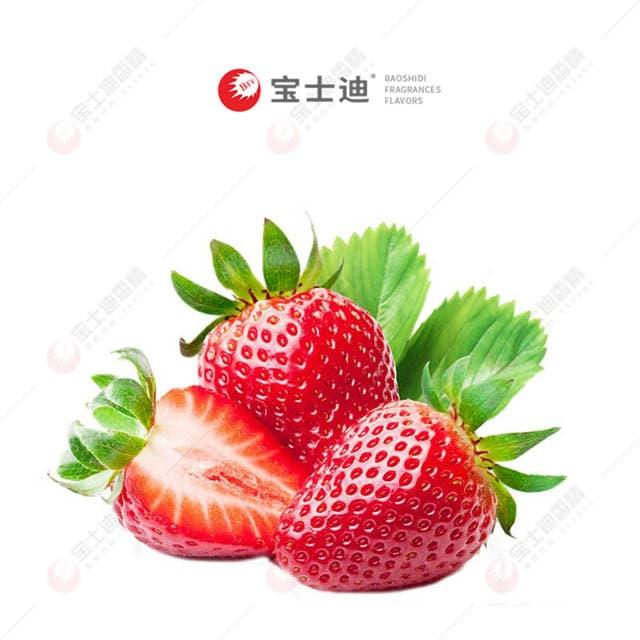 浓香草莓yabo88